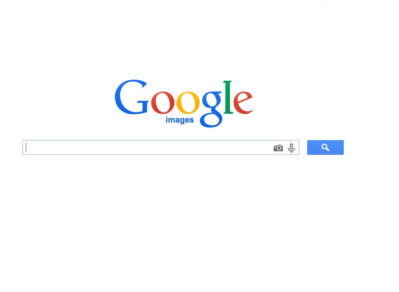 Google Image Search Engine