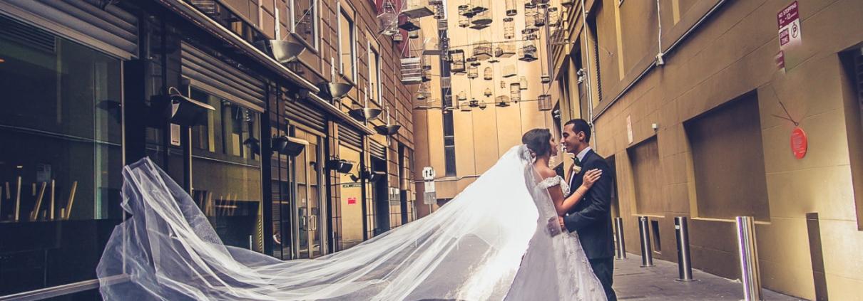 Sydney Wedding Photographer   Azayda Photography   Angel Place
