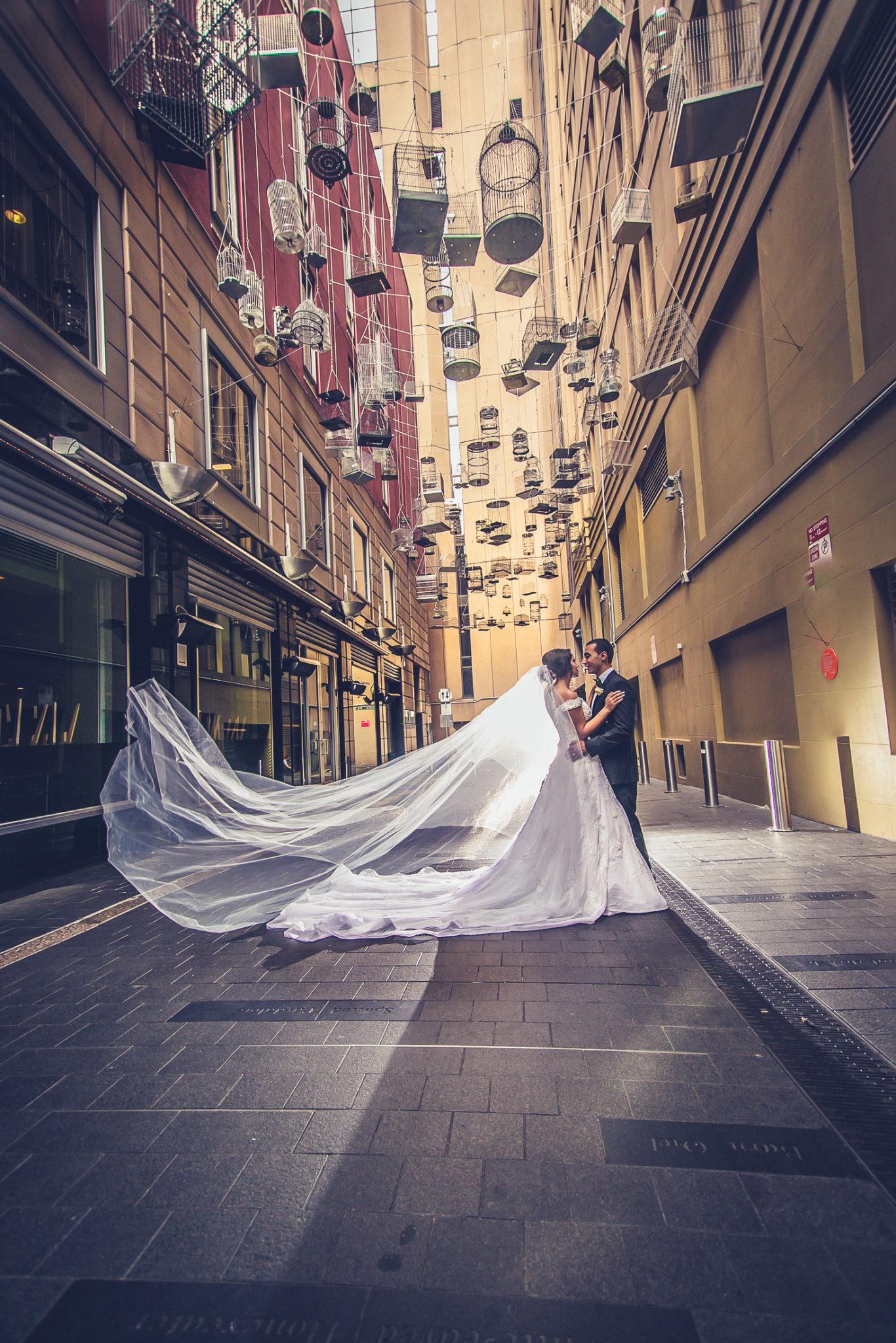 Sydney Wedding Photographer | Azayda Photography | Angel Place